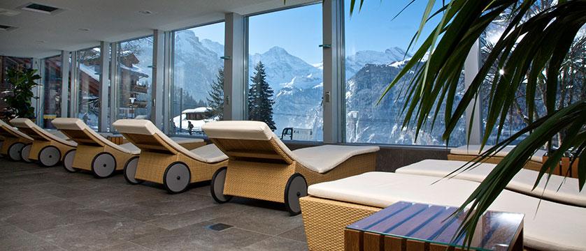 Hotel Silberhorn, Wengen, Bernese Oberland, Switzerland - wellness and spa area.jpg